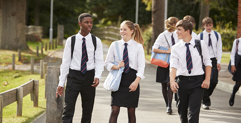 The Benefits of Attending a Private School