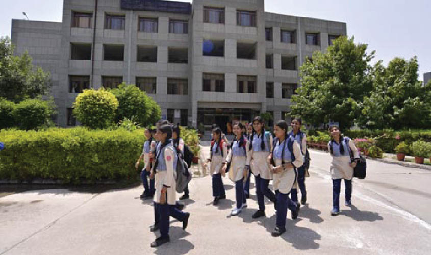 A Look At Different Types Of Private Schools