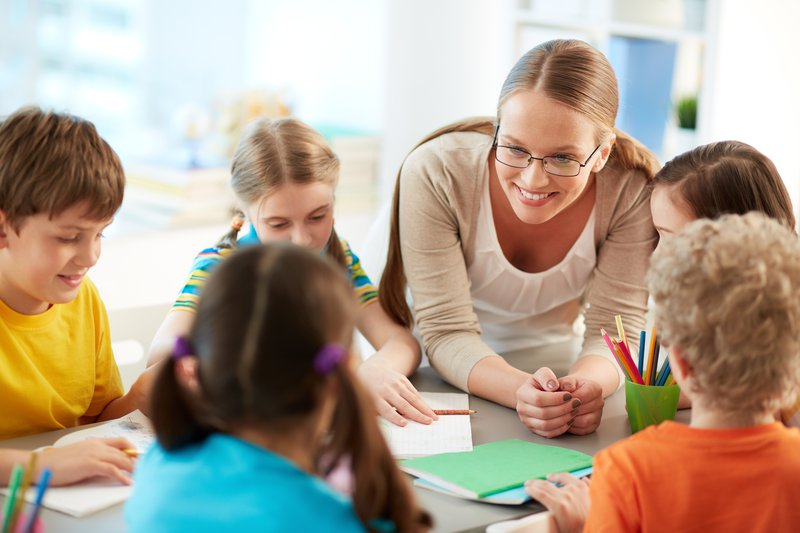 5 Ways To Jump Start Your Teaching Career