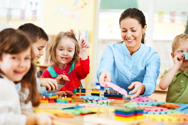 Knowing The Importance Of Early Childhood Education For Kids