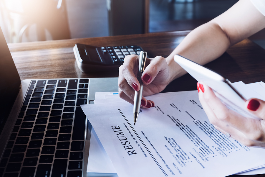What Should Be Added In The Resume To Make An Effective Document?