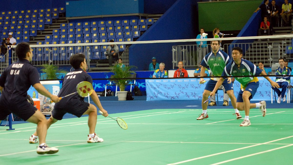 Why Badminton Classes Singapore Is Considered The Best?