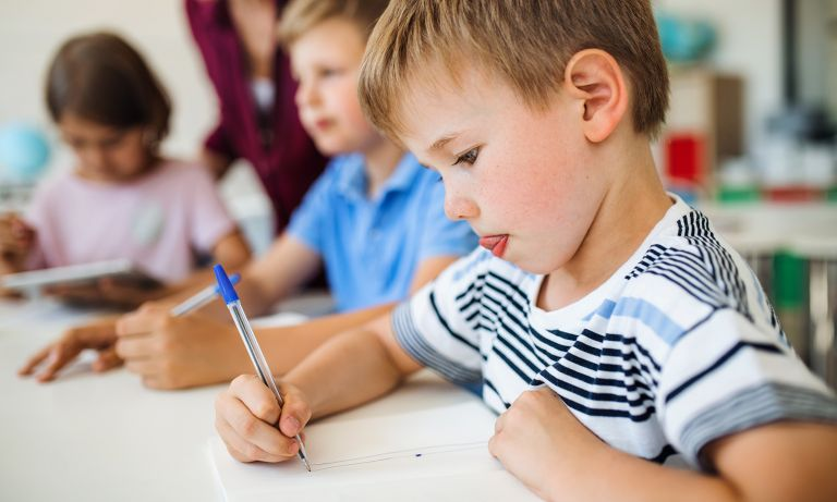 Tips to Help your Child Become a Fluent English Speaker
